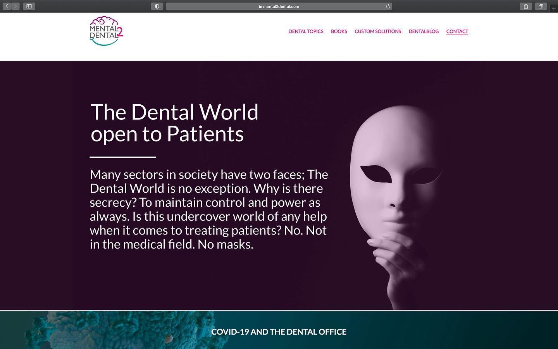 Mental 2 Dental